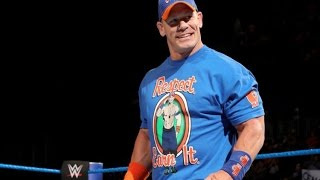 John Cena Tribute 2017 All We Have Right Now