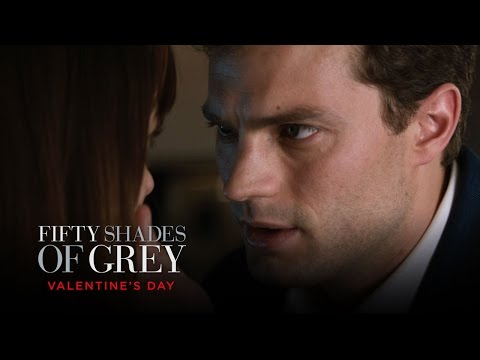 Fifty Shades of Grey Featurette 'The World of Christian Grey'
