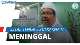 Ustaz Tengku Zulkarnain Meninggal Dunia saat Jalani Perawatan Covid-19, Begini Kata Pemilik RS