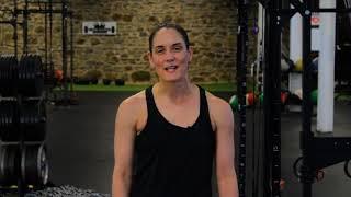 KSP Fitness Member Spotlight-Jen C