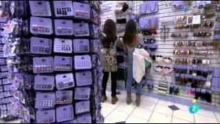 Consumo: el imperio de los sentidos. Documentos TV. RTVE