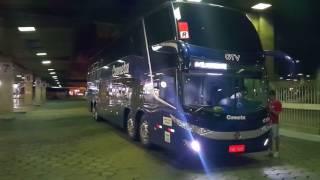 Marcopolo 15 Metros. Scania K440IB, Viação Cometa