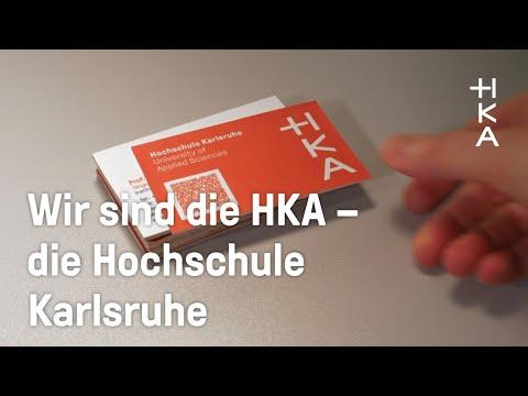 Unser Trailer zum neuen HKA-Design