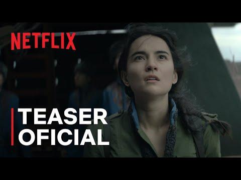 Sombra e Ossos | Trailer teaser | Netflix