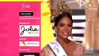 Andrea Tovar, Miss Colombia 2015-2016