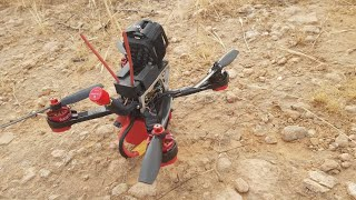 Fly FPV Slow