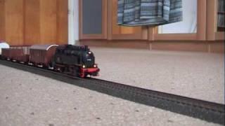 BR 81 - Märklin 29539 (Wechselstrom)