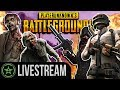 Achievement Hunter vs The Fans PUBG Zombies Live Gameplay