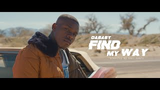 DaBaby - Find My Way