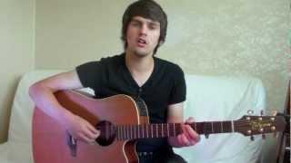 Holy - Matt Redman (Guitar Lesson)