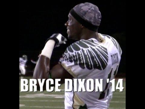 Bryce-Dixon