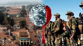 ЦАР, Судан и Ко: зачем путинские серые гуси лезут на Африканский континент