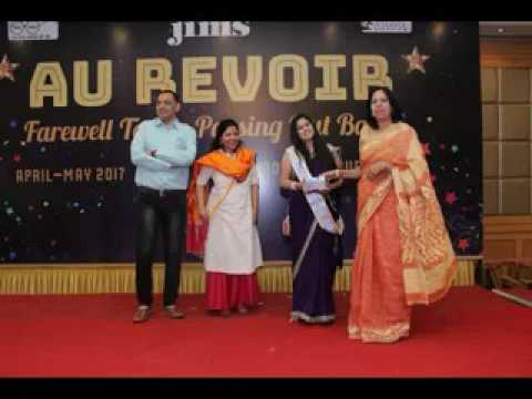 Jagannath International Management School video cover1