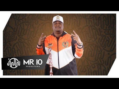 MC Rennan - Bunda no Chão ( Mano DJ )