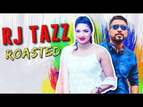 Rj Tazz (ROASTED) | TahseeNation (EXPOSED) | Kamor Diona (SCANDAL)
