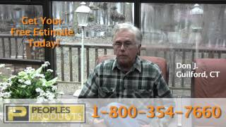Don J. - Roofing Testimonial