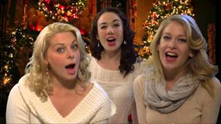 """TRRS - CHRISTMAS EDITION - """"(There's No Place Like) Home For The Holidays"""""""