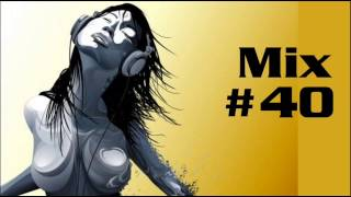 Funky House Mix # 40 - Best of Disco, Funk, Oldschool, Underground Party Style