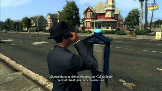 Minisatura de vídeo nº 1 de  L.A. Noire