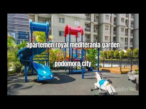 Apartemen Disewakan Tanjung Duren, Jakarta Barat 11470 MWDT4FG3 www.ipagen.com