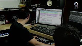 Musivolución - La música que escuchamos es la banda sonora de nuestra vida