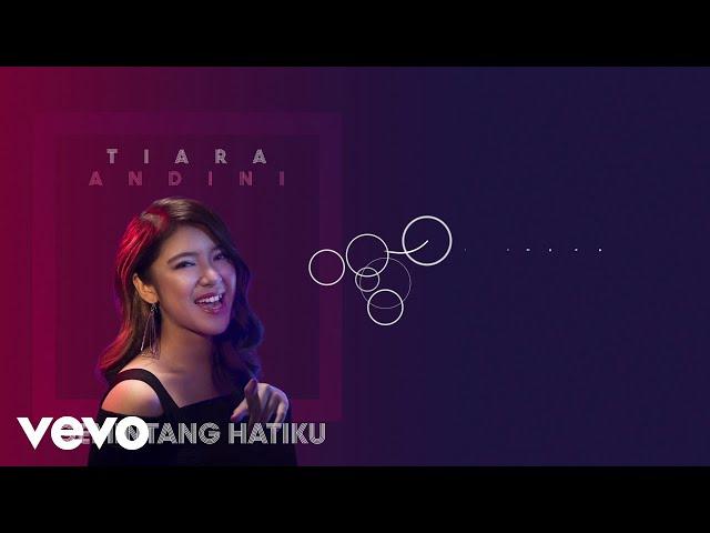 Tiara Andini - Gemintang Hatiku (Lyric Video)