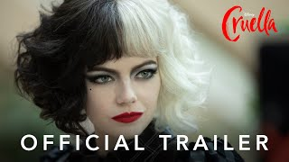 Cruella - Official Trailer