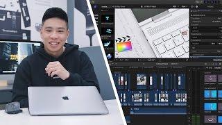 How I Edit My YouTube Videos! (Final Cut Pro X)