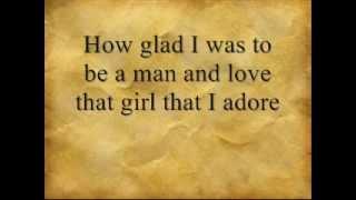 Mumford And Sons   The Banjolin Song   With Lyrics