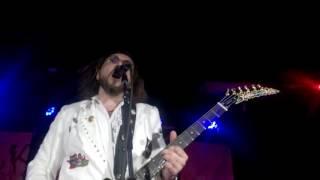 Beatallica - Ktulu (He's So Heavy) - live @ El Corazon, Seattle