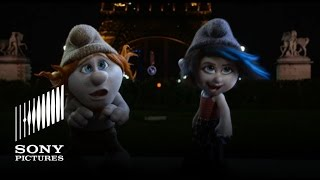 Two Times the Trouble - The Smurfs 2