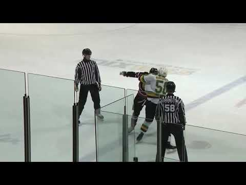 Bryce Montgomery vs Logan LeSage