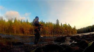Все о рыбалка в северной карелии
