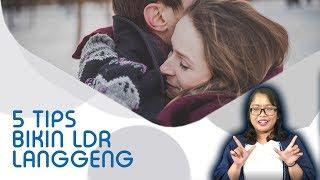 WIKI TRENDS - Lima Tips Agar Hubungan LDR Bisa Langgeng