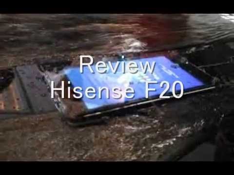 Hisense F20 Review Indonesia