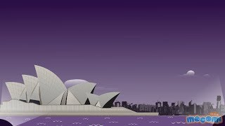 Opera House Sydney Australia - History and Facts for Kids | Educational Videos by Mocomi