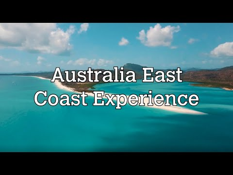 Australia East Coast Experience Video