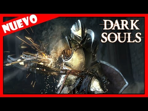 Gameplay de Dark Souls: Remastered