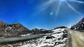 preview picture of video 'Tawang, Arunachal Pradesh   Jan '18'