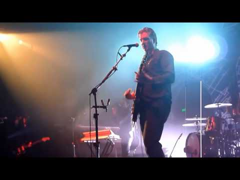 Queens of the stone age - How to handle a rope @ Palace theatre - Melbourne