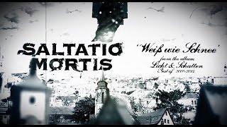 SALTATIO MORTIS   Weiß Wie Schnee | Napalm Records