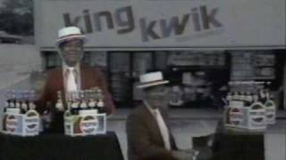 WXIX Commercials produced circa 1970-73