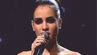 X-FACTOR (Bulgaria), 'For You I Was', sings Nelina Georgieva