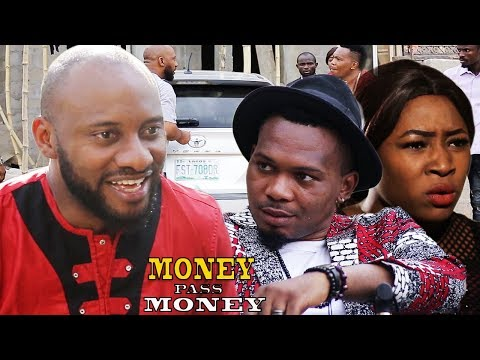 Money Pass Money Season 2 - Yul Edochie|New Movie|2018 Latest Nigerian Nollywood Movie HD1080p