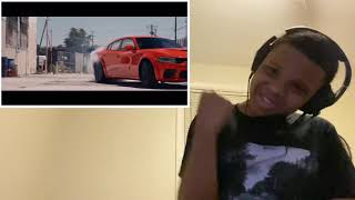 YoungBoy Never Broke Again - One Shot feat. Lil Baby [Official Video]REACTION (Giveaway @1000 Subs)
