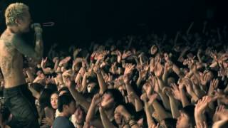 Dir En Grey   -  SUSTAIN THE UNTRUTH    Live