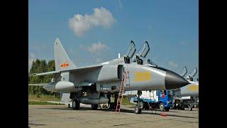 Шесть истребителей Китая перебазировались на Урал