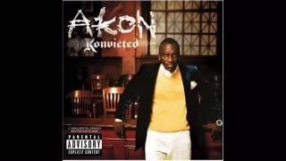 Akon - The Rain