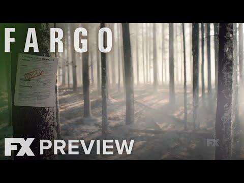 Fargo Season 3 (Teaser 'The Law')