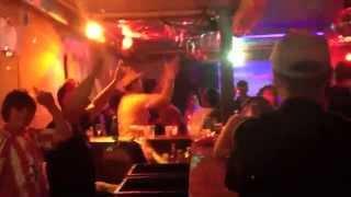Soirée 2012 au Kvo du FC Uffheim avec DJMauzer et DJ Safti !